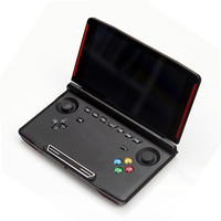 X18 Handheld Game Console 5.5 inch Touch Screen Android 7.0 Quad core 2G RAM 16G ROM Video Bluetooth 4.0 Pocket Game Player