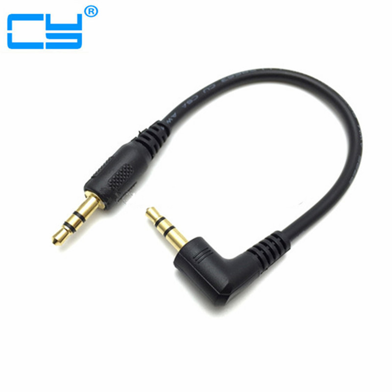 Lots Wholesale 200 X 3.5mm Male to Male Aux Cable Cord Car Audio Headphone Jack