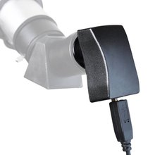 1.25 inch and 0.965 inch USB Digital Eyepiece Camera(0.35MP) – for Astronomy Telescope