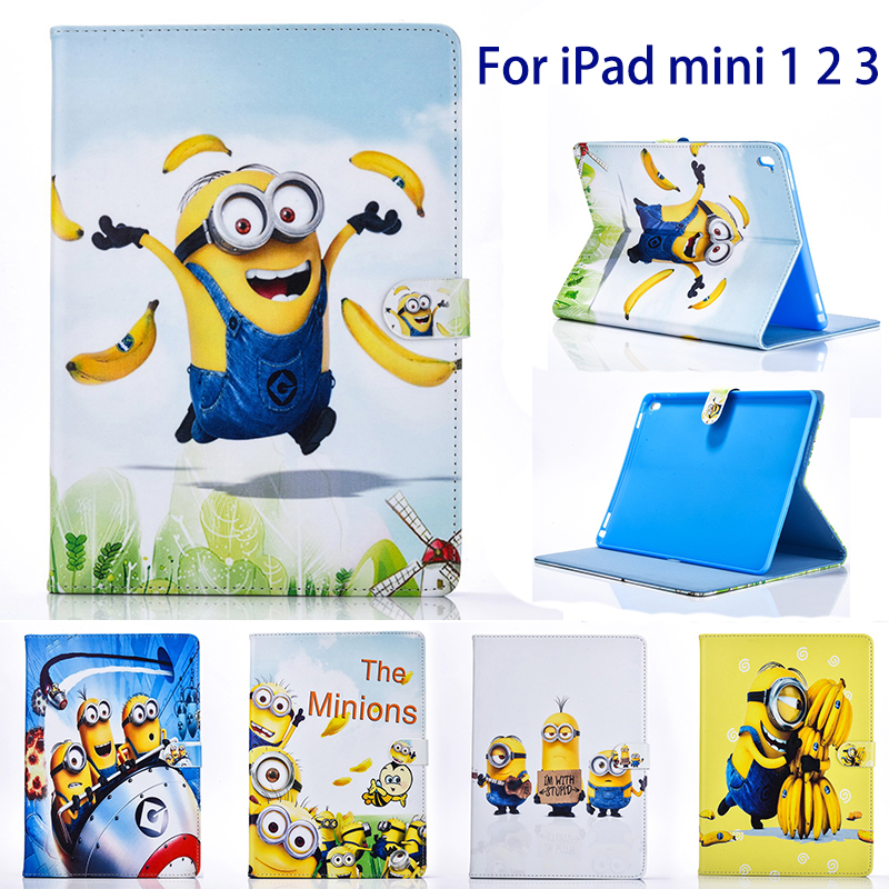 top 10 apple ipad 2 minion brands and get free shipping - b23h98n5