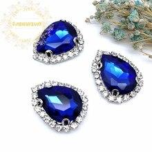 5ee6438746af7 High Quality Sapphire Blue Dress-Buy Cheap Sapphire Blue Dress lots ...