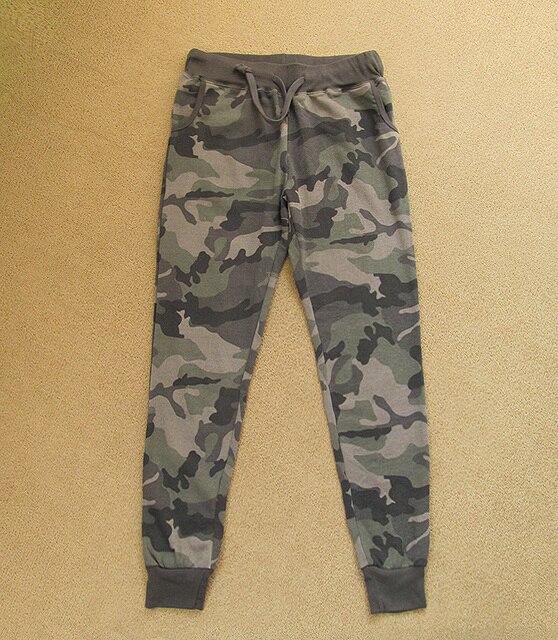 527222947c6a3 Women Camouflage Jogger Pants Ladies Camo Print Cotton Sweatpants Joggers  Drawstring Elastic Waist Casual Harem Pants Plus Size