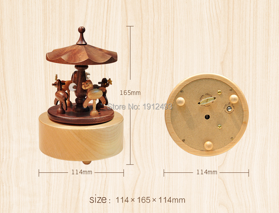 Carousel Mini Music Box (8).jpg