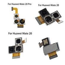 Original Rear Camera Big Main Back For Huawei Mate 20 Mate20 Pro Module Flex Cable Ribbon Replacement Part