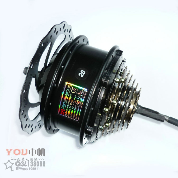 Electric Motor Retrofit Kit: Online Buy Wholesale Stealth Electric Bike From China
