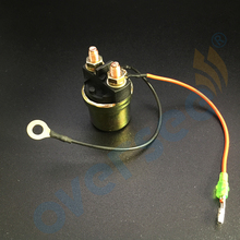 OVERSEE Starter Solenoid Relay For Suzuki Outboard Engine 31800-94401 MOTOR PARTS