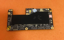 """Placa mãe original mainboard, 6g ram + 64g rom, placa mãe para blackview p6000 helio p25 octa core 5.5 """"fhd frete grátis, frete grátis"""