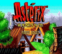 Asterix and the Great Rescue 2 - 16 bit MD Games Cartridge For MegaDrive Genesis console mickey mouse castle of illusion