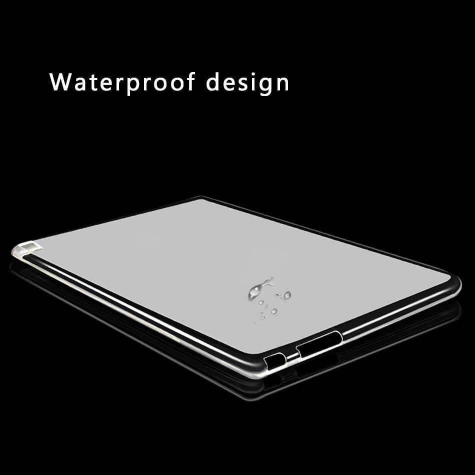 Tablet kılıf için Lenovo Tab 4/3/2 10 8 artı 7 temel Tab2 Tab3 Tab4 A7 A8 A10 E7 e8 E10 M10 P8 P10 A8-50LC A3300 A3500 kapak