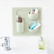 Номера для трассировки сильный декоративные настенные полки могут быть использованы повторно паста кухня организатор ванная комната хранения багажа шельфа