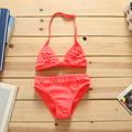 girl bikini baby swimwear kids girls swim wear bikini set swimwear swimsuit cheap china clothes for SW099