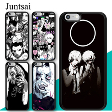 Tokyo Ghoul Phone Cases For iPhone