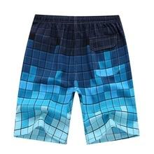 2017 New Mens Board Shorts Summer Clothing Printed Swimwear Beach Shorts Men's Surf Shorts Quick Dry Swimming Trunks Boardshorts