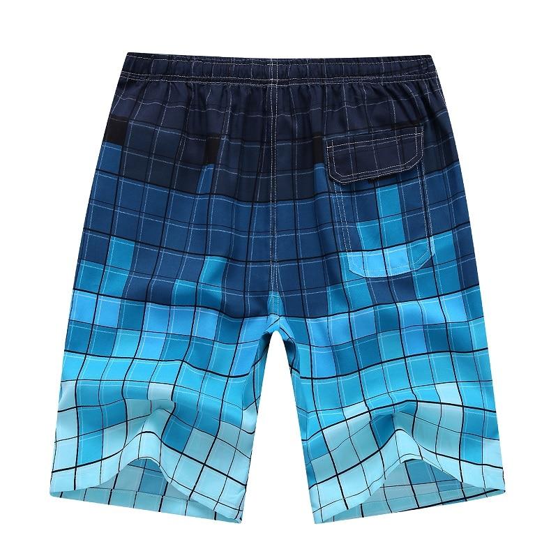2018 New Mens Board Shorts Summer Clothing Printed Swimwear Beach Shorts Men's Surf Shorts Quick Dry Swimming Trunks Boardshorts