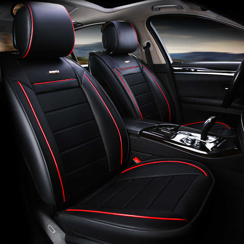 Fabulous Car Seat Cover Auto Seats Covers Leather For Toyota Prius 20 Dailytribune Chair Design For Home Dailytribuneorg