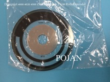 Q1273-60239 Roller Encoder Disk For DesignJet Z4000 Z4500 Z4520 Z6100 Z6200 Plotter ink parts