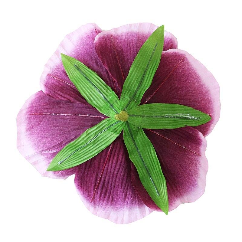 30 / 50cm umjetno cvijeće ruža veliki umjetno cvijeće pozadina - Za blagdane i zabave - Foto 5