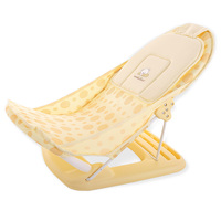 Foldable baby support seat bracket portable baby newborn rocking chair 0~3Y