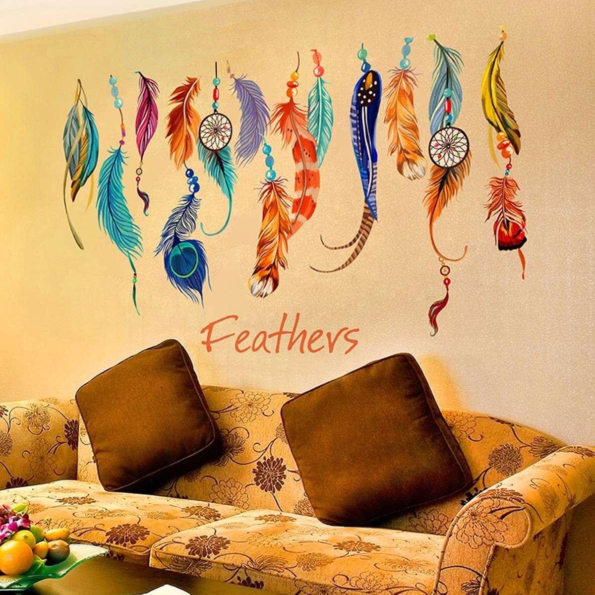 Luxury Off The Wall Vinyl Decor Frieze Art Collections