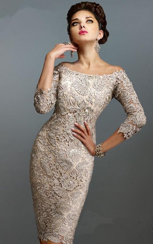 SPECIAL OFFER) Elegant 2019 Mother Of The Bride Dresses ...