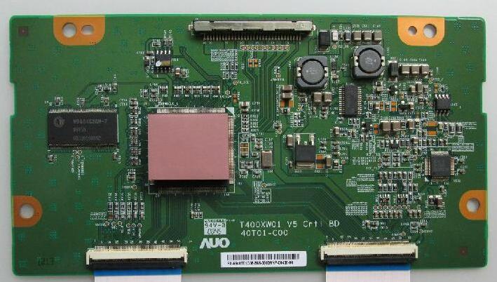 "NEW Logic Board T400XW01 V5 Ctrl BD 40T01-C00 For 40"" TV LA40A350C1"