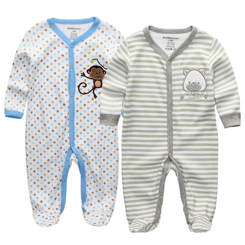 Top-Quality-Baby-Girls-Boys-Clothes-O-Neck-Cartoon-100Cotton-Long-Sleeve-Baby-Rompers-Jumpsuits-0-12M-infant-product-4