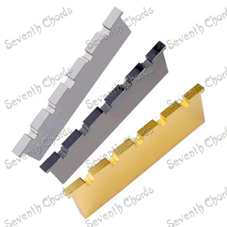 2 pcs humbucker pickup metal slugs block for 6 string electric guitar replacement parts chrome. Black Bedroom Furniture Sets. Home Design Ideas