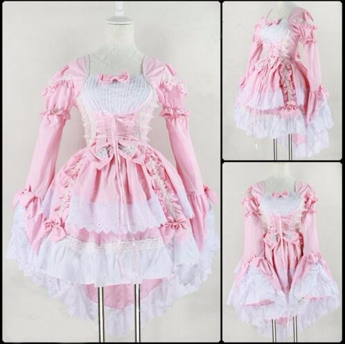 DB23967 Lolita Dress-2