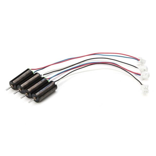 4X Racerstar 615 6x15mm 59000 RPM Kernlosen Motor Fur Eachine E010 E010C Tiny Drone MIni