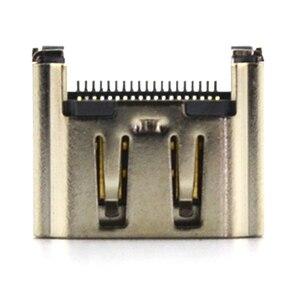 Image 3 - مدخل وصلة منفذ HDMI لوحدة بلايستيشن 4 لـ PS4