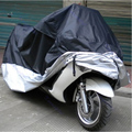 Oversea Dust Bike Motorcycle Cover XXL Waterproof Outdoor UV Protector Motorbike Rain