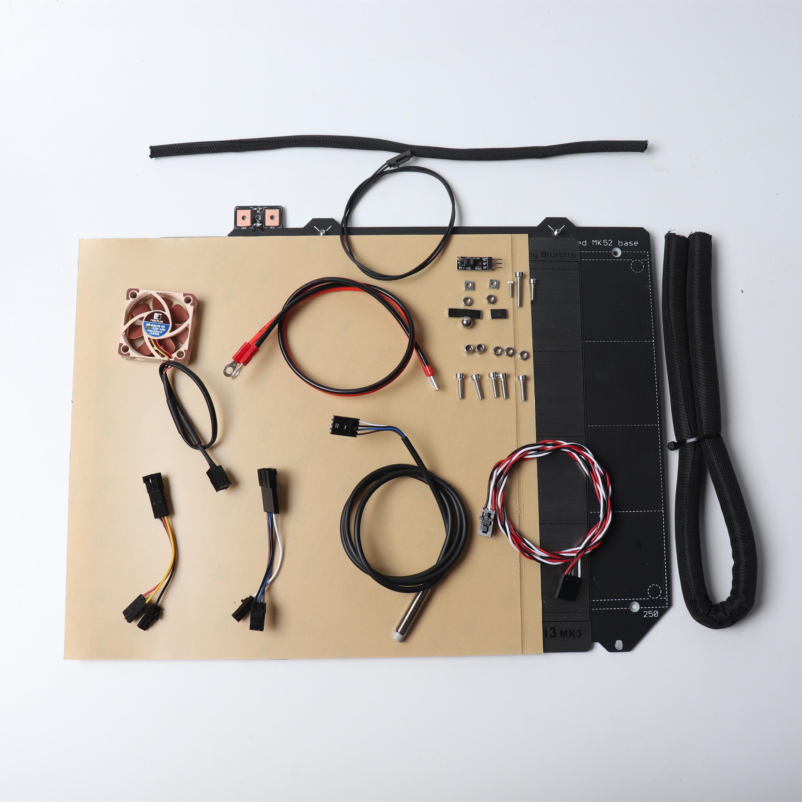 Tronxy X5S To X5SA or X5S-400 to X5SA-400 Upgrade kit Touch