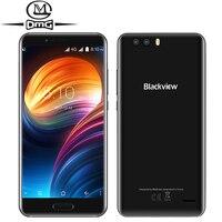 Blackview P6000 Face ID Smartphone 6180mAh Battery 6GB RAM 64GB ROM 5 5 FHD Helio P25