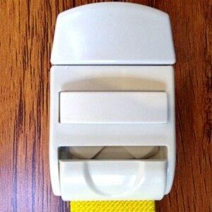 Image 2 - Quick Slow Release  Paramedic Sport Emergency Tourniquet Buckle Plastic ABS Tourniquet Color Random 1pc