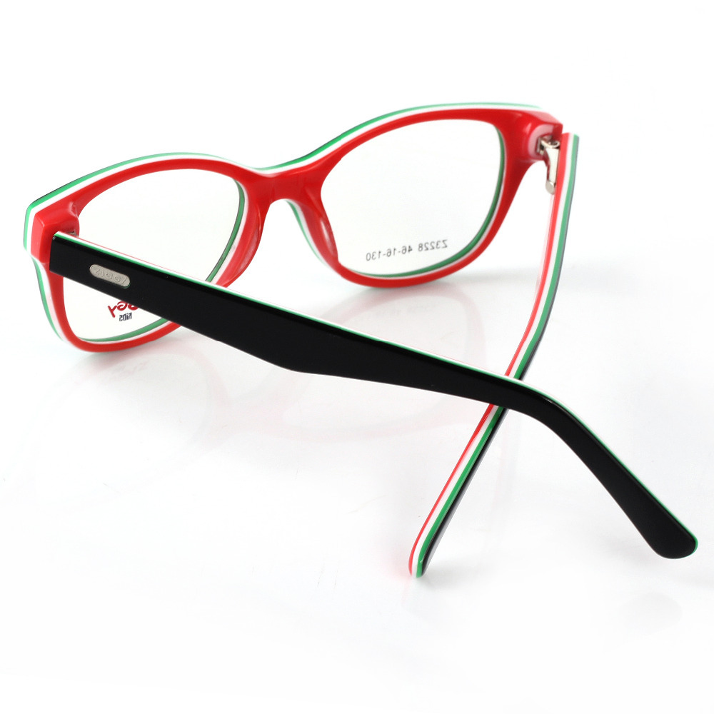 aliexpresscom buy children optical glasses frames boys girls colorful eyeglass frames vintage reading glasses myopic lens frame z3228 from reliable frame