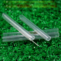 60mm cable de fibra óptica FTTH gota cable fusión protección splice sleeves para interiores de cableado óptico-500 UNIDS Alta calidad