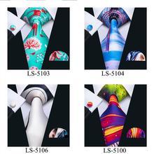 Big Bang Silk Tie