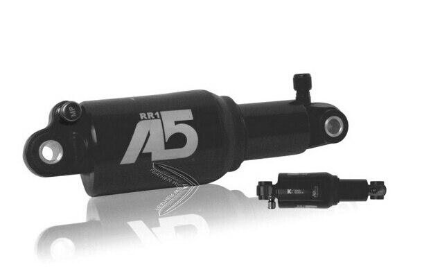 Taiwan Kindshock A5 RR1 Rear Shocks For MTB Bicycle Rear Shock Bike Mountain Bicycle Rear Shock 150mm A5-RR1