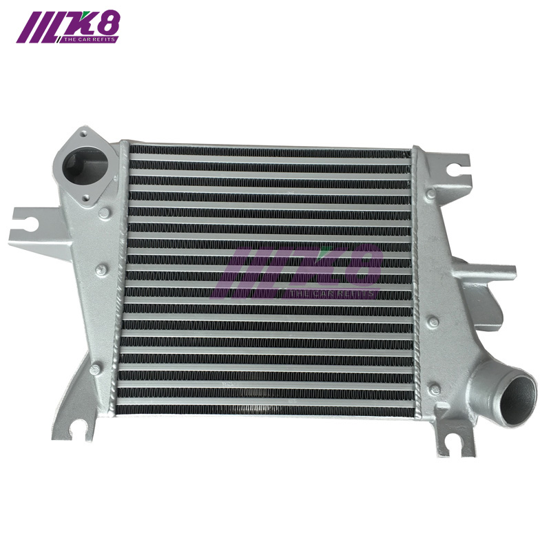 Front Mount Intercooler Conversion Kit For NISSAN  X-TRAIL 06-07Front Mount Intercooler Conversion Kit For NISSAN  X-TRAIL 06-07