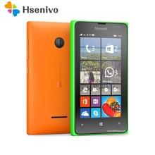100% Original Unlocked Microsoft Lumia 435 Dual-core 8GB ROM