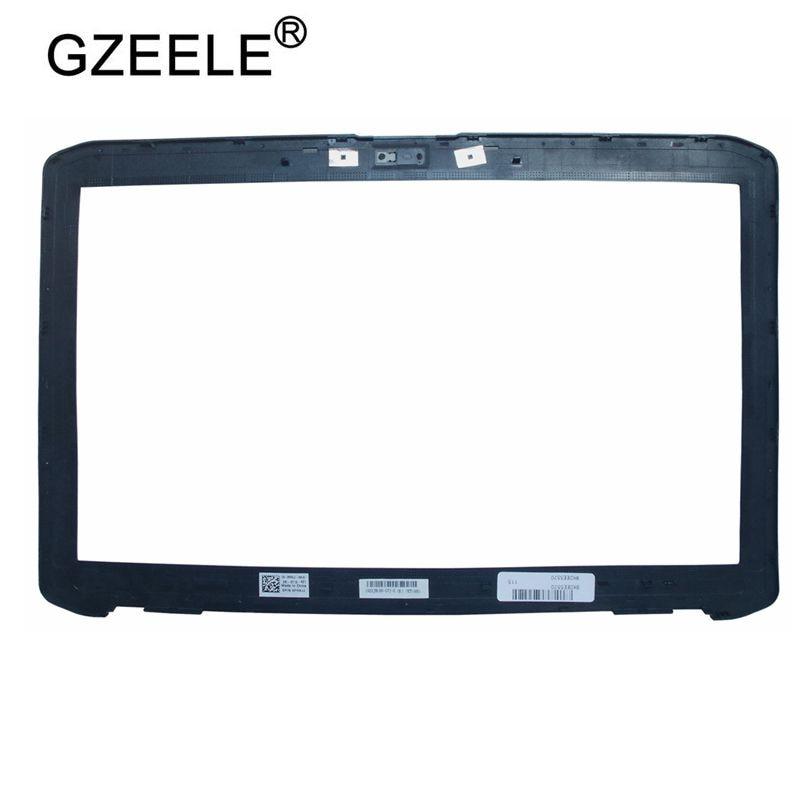 GZEELE Laptop For Dell Latitude E5520 5520 15.6
