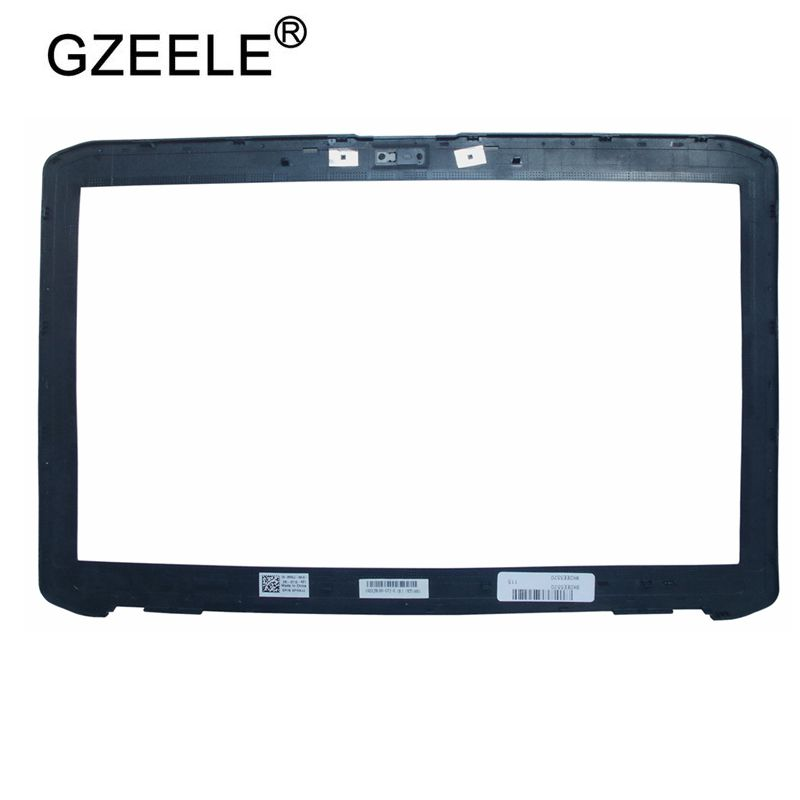 GZEELE laptop For Dell Latitude <font><b>E5520</b></font> 5520 15.6