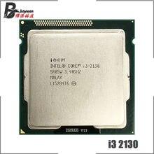 Intel Core i3-2130 i3 2130 3.4 GHz Dual-Core procesor CPU 3M 65W LGA 1155
