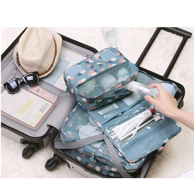 ]Sorting Organize Bag Packing 1