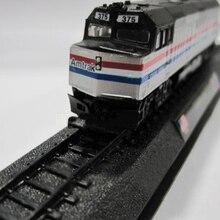 1/160 Американский F40PH 1976 локомотив модель легированная Коллекционная модель
