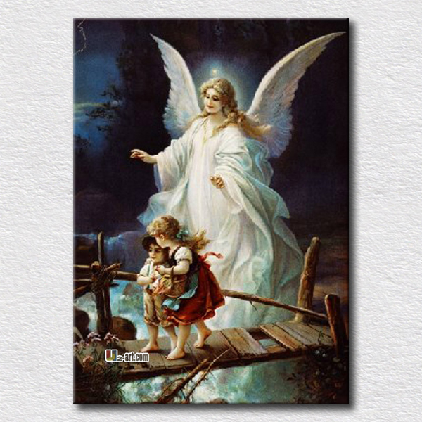 Famous Angel Paintings Reviews - Online Shopping Famous ...