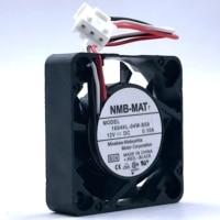 Novo Para NMB 1604KL 04W B59 12V 0.1A 4010 40x40x10mm 4cm 7000RPM RD sinal ventilador de refrigeração|Ventiladores e resfriadores| |  -