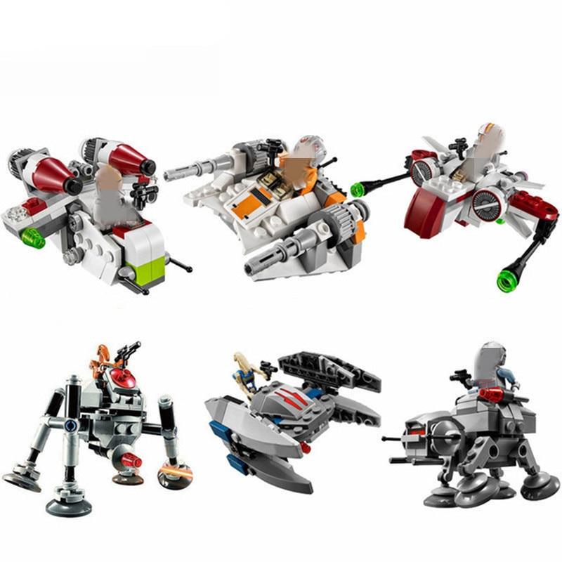 Tantive 4 2015-2017 Micro Machines Star Wars