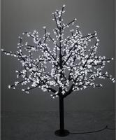 6 Color LED Cherry Blossom Tree Light LED Artificial Tree Light 648pcs LED Bulbs 1.8m Height 110/220VAC Waterprood IP65