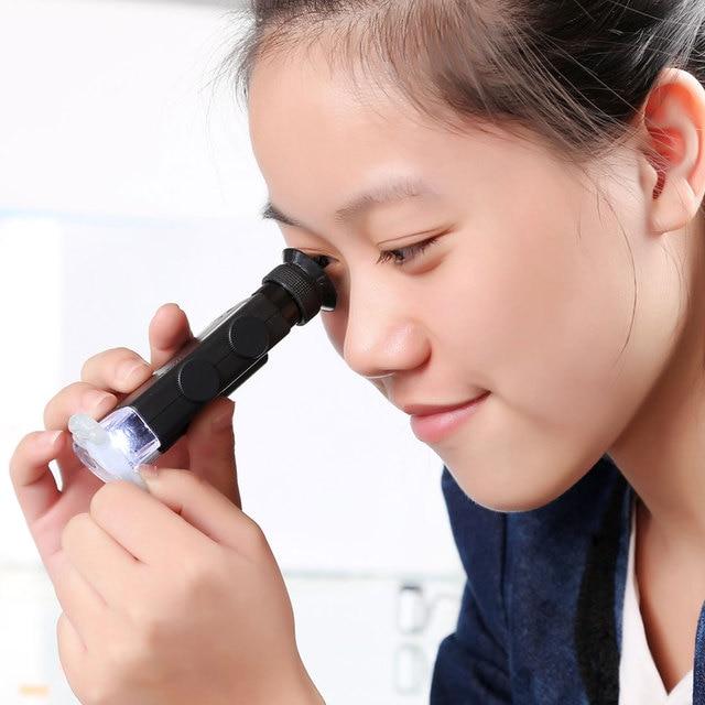 Pocket-200X-240X-Handheld-LED-Lamp-Light-Loupe-Zoom-Magnifier-Mini-Portable-Microscope-Magnifying-Glass-Pocket